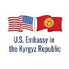USEmbassyBishkek