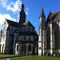 Ref: Abbaye de saint-germer-de-fly 3asg