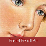 How To Draw With Pastel Pencils