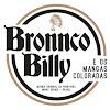 Bronnco Billy e os Mangas Coloradas