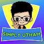 Utham'S Short Tips