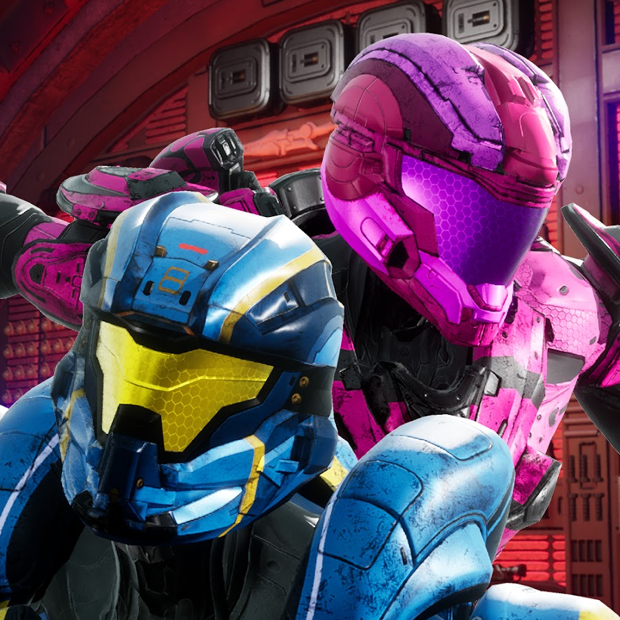 Red vs. Blue - YouTube