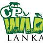 cp wild Lanka