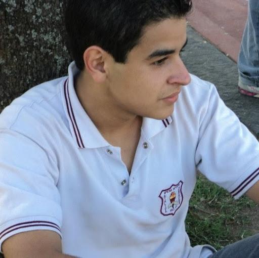 Diego Arrieta