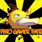 Pato gamer ther Pato gamer ther