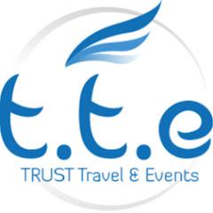 TRUST Travel & Events