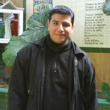 Miguel Angel Zurita Romero