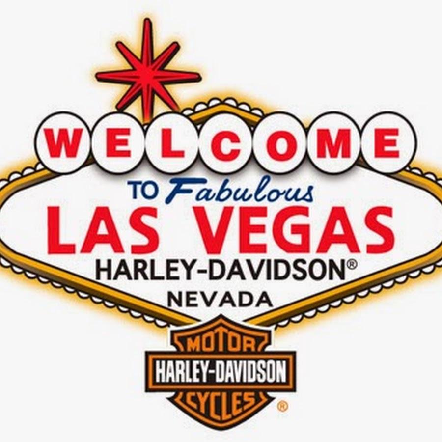 las vegas harley-davidson - youtube