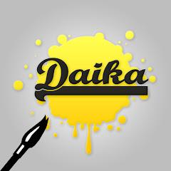youtubeur Daika