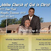 Pastor Askew