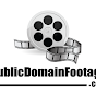 PublicDomainFootage