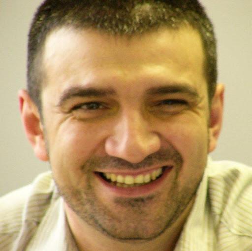 Валерий Колесник