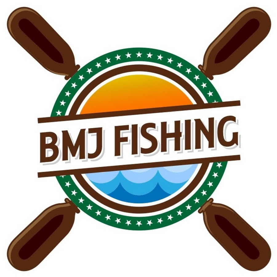 Bmj fishing youtube for Fishing youtube channels