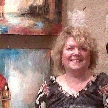 Marie-Claude Eguimendia