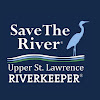 Save The River / Upper St. Lawrence Riverkeeper