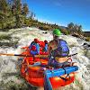 Orange Torpedo Trips | Rogue River Rafting