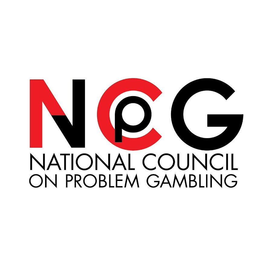 National council on problem gambling logo el cortez hotel & casino
