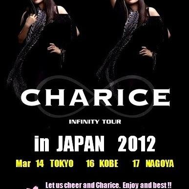 Chariceinfinitytour