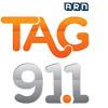 #We love radio: TAG 911