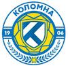 ФК Коломна