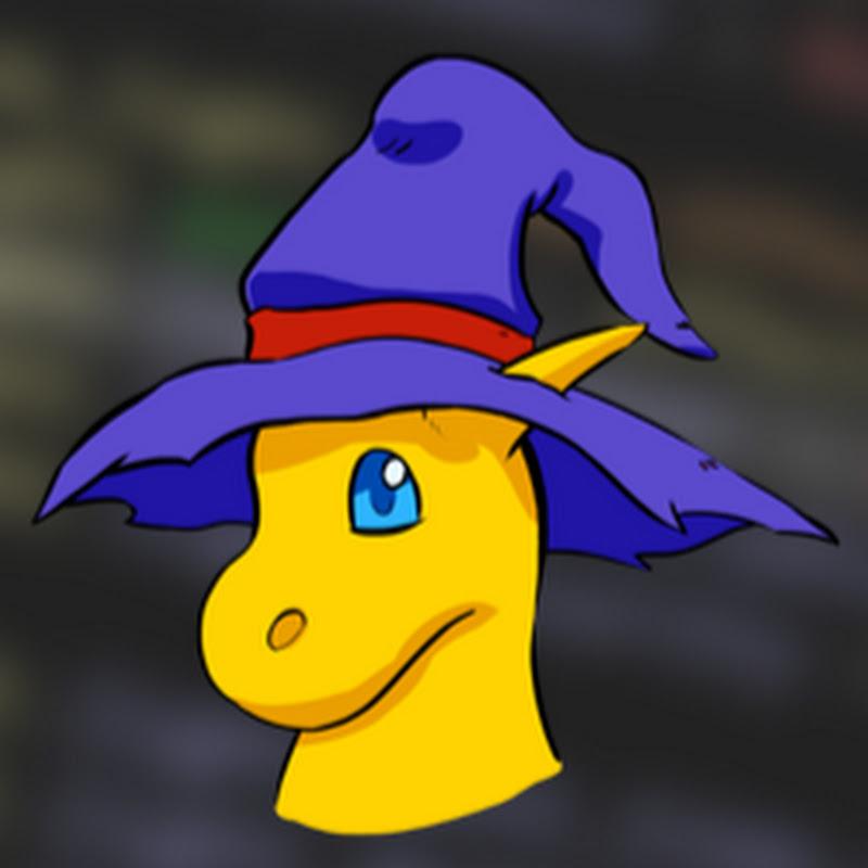 DragoniteSpam