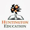 Huntington Education