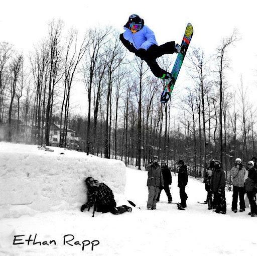 Ethan Rapp