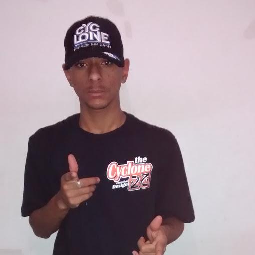 Felipe Giroldo