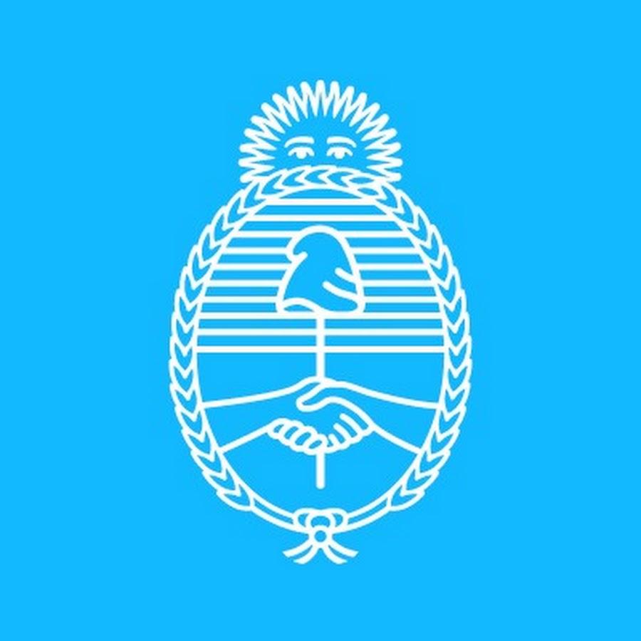 Ministerio De Seguridad Rep Blica Argentina Youtube