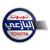 Toyota Albazai