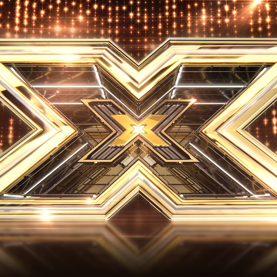 the x factor uk youtube