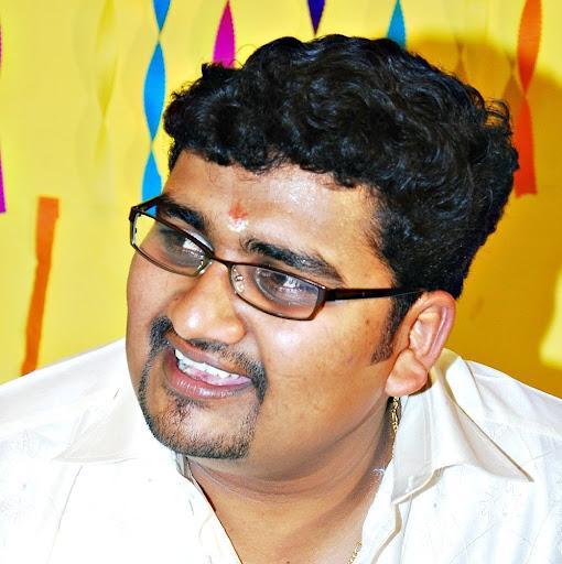 Prasnth Prakash