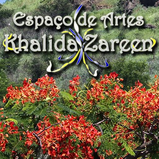 Espaço de Artes Khalida Zareen
