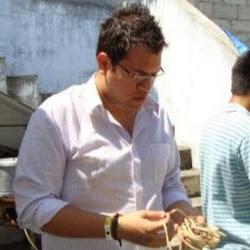 Rogelio Mejía Hernández