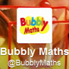 Bubbly Maths