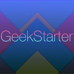Рейтинг youtube(ютюб) канала GeekStarter