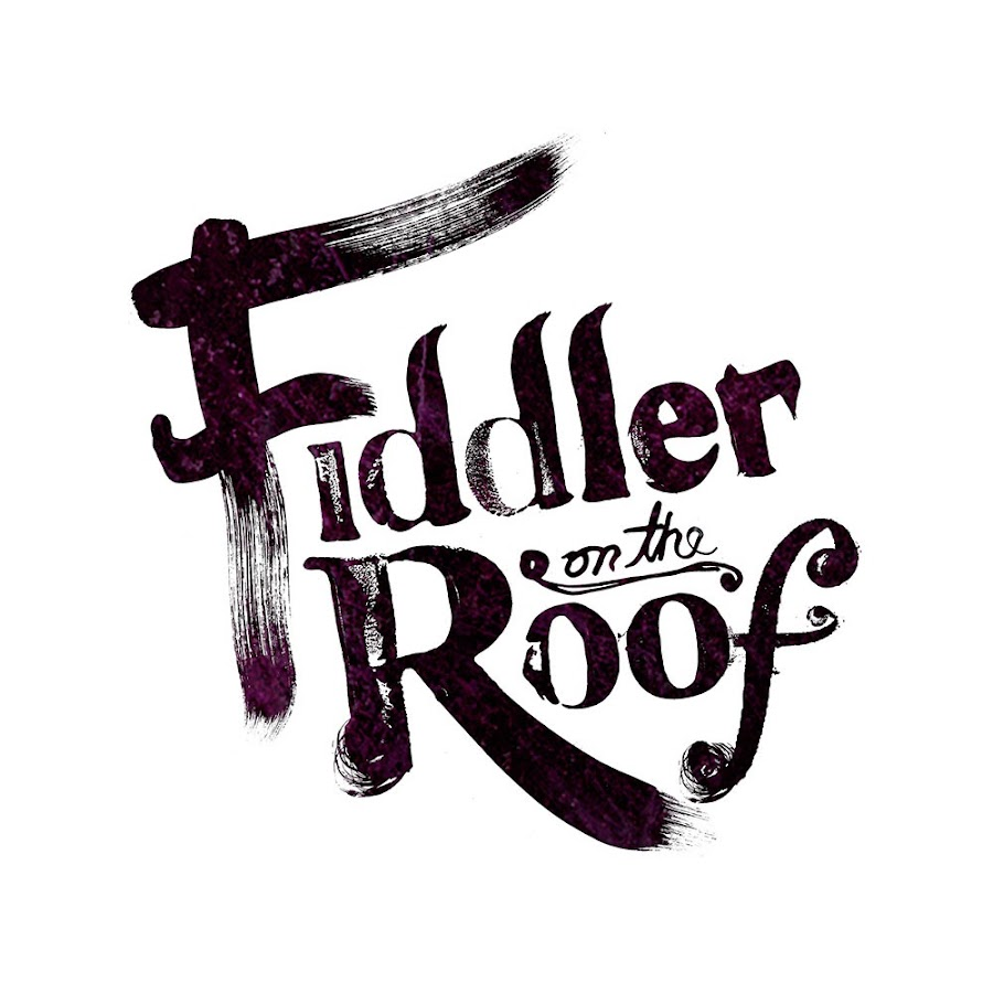 Fiddler On The Roof Broadway   YouTube
