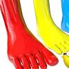 Toy Monicana Colors