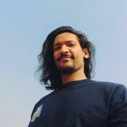 Raj Shaw