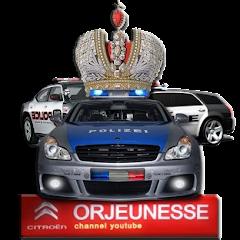 Рейтинг youtube(ютюб) канала ORJEUNESSE