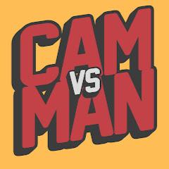 Рейтинг youtube(ютюб) канала CAMvsMAN
