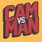 youtube(ютуб) канал CAMvsMAN