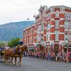 StraterHotel Durango