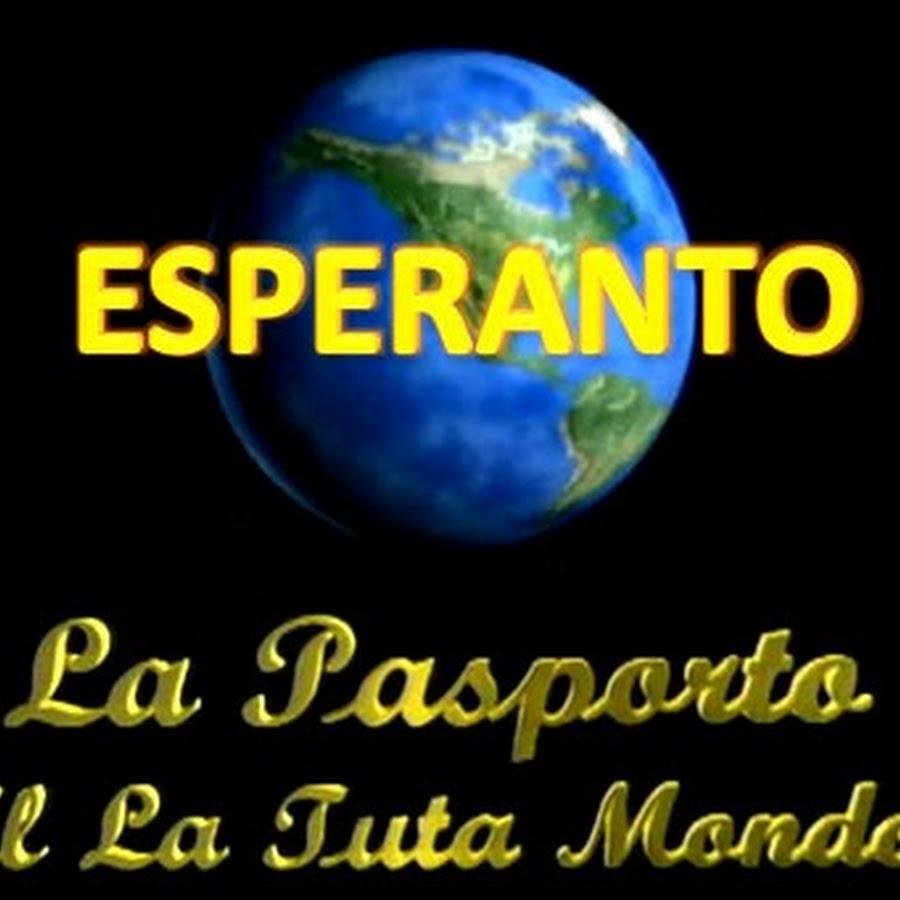 Image result for pasporto al la tuta mondo