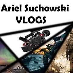 Ariel Suchowski (ariel-suchowski-vlogs)