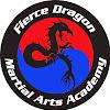 Fierce Dragon Martial Arts Family Training Center