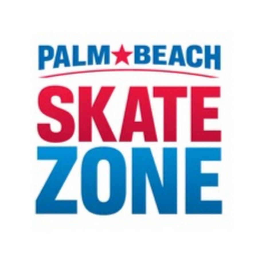 Palm Beach Skate Zone Stick And Puck
