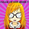 FalarDeQue Jessie
