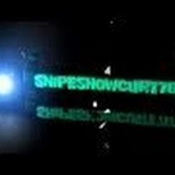 SnipeShowCurt787