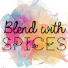 Blend With Spices